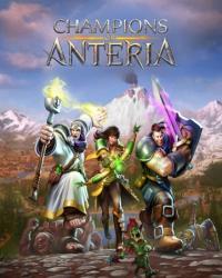 Champions of Anteria (2016) (RePack от xatab) PC
