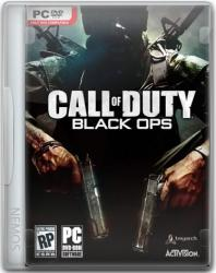 Call of Duty: Black Ops - Collection Edition (2010) (RePack от =nemos=) PC
