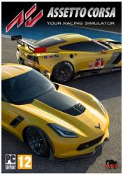 Assetto Corsa (2013) (RePack от FitGirl) PC