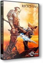 Kingdoms Of Amalur: Reckoning (2012) (RePack от R.G. Механики) PC