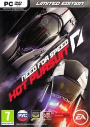 Need For Speed: Hot Pursuit 2010 - Limited Edition (2010/Лицензия) PC