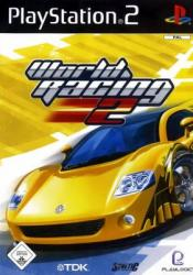 [PS2] World Racing 2 (2005)