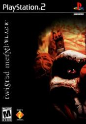 [PS2] Twisted Metal Black (2001)