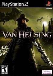 [PS2] Van Helsing (2004)