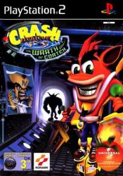 [PS2] Crash Bandicoot: The Wrath of Cortex (2001)