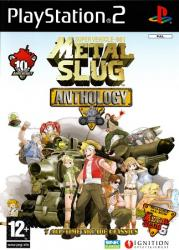 [PS2] Metal Slug Anthology (2007)