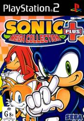 [PS2] Sonic Mega Collection PLUS (2006)