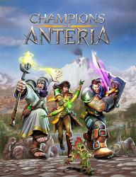 Champions of Anteria (2016) (RePack от FitGirl) PC