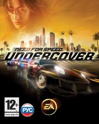 Need for Speed: Undercover (2008/Лицензия) PC