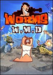 Worms W.M.D (2016) (RePack by Mizantrop1337) PC