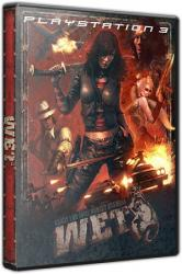 [PS3] WET (2009/RePack)