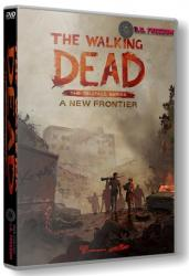 The Walking Dead: A New Frontier - Episode 1-5 (2016) (RePack от R.G. Freedom) PC