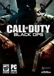 Call of Duty: Black Ops - Collection Edition (2010) (RePack от FitGirl) PC