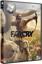 Far Cry Primal: Apex Edition (2016) (RePack от xatab) PC