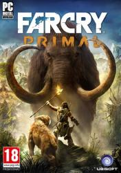 Far Cry Primal: Apex Edition (2016) (RePack от FitGirl) PC