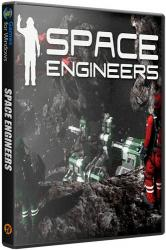 Space Engineers: Ultimate Edition (2014) (RePack от Pioneer) PC