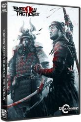 Shadow Tactics: Blades of the Shogun (2016) (RePack от R.G. Механики) PC