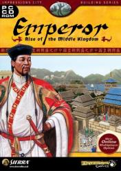 Emperor: Rise of the Middle Kingdom (2002/Rip) PC