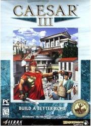 Caesar 3 (1998) PC