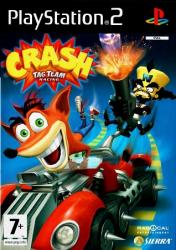 [PS2] Crash Tag Team Racing (2005)