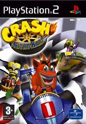 [PS2] Crash Nitro Kart (2003)
