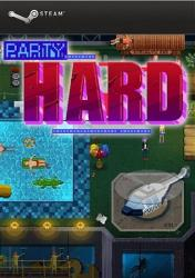 Party Hard (2015) (RePack от R23-K) PC