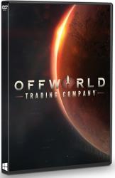 Offworld Trading Company (2016) (RePack от Chovka) PC
