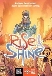 Rise & Shine (2017/Лицензия) PC