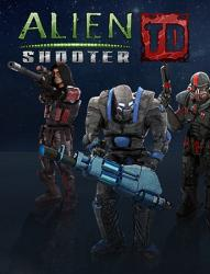 Alien Shooter TD (2017) (Steam-Rip от R.G. Игроманы) PC