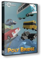 Poly Bridge (2016) (RePack от R.G. Механики) PC