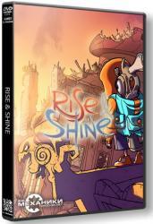 Rise & Shine (2017) (RePack от R.G. Механики) PC