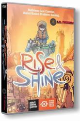 Rise & Shine (2017) (RePack от R.G. Freedom) PC