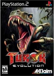 [PS2] Turok Evolution (2004)