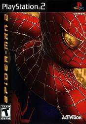 [PS2] Spider-Man 2 - The Game (2005)