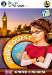 Julias Quest (2013) PC