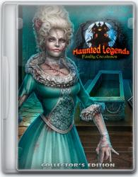Haunted Legends 9: Faulty Creatures CE (2016) (Portable by Spirit Summer) PC