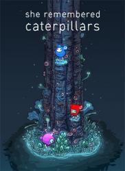 She Remembered Caterpillars (2017/Лицензия) PC
