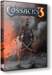 Cossacks 3: Digital Deluxe Edition (2016/Лицензия) PC
