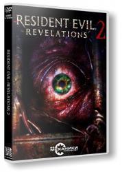 Resident Evil Revelations 2: Episode 1-4 (2015) (RePack от R.G. Механики) PC