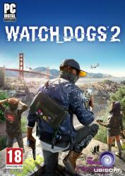 Watch Dogs 2 (2016/Лицензия) PC
