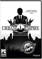 Urban Empire (2017/Лицензия) PC