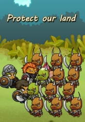 Protect Our Land (2015) PC