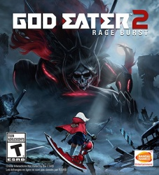 God Eater 2: Rage Burst (2016/Лицензия) PC