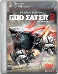 God Eater 2: Rage Burst (2016) (RePack от =nemos=) PC
