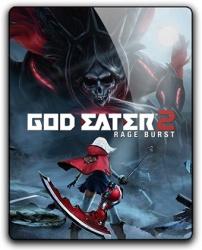 God Eater 2: Rage Burst (2016) (RePack от qoob) PC