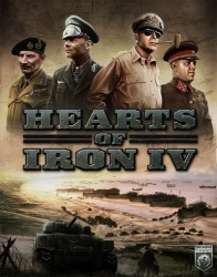 Hearts of Iron IV: Field Marshal Edition (2016) (RePack от Other's) PC