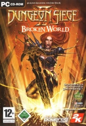 Dungeon Siege 2 (2005-2006/RePack) PC