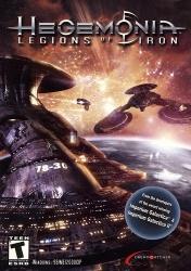 Hegemonia: Legions of Iron (2002) PC
