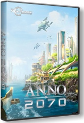 Anno 2070: Complete Edition (2011) (RePack от R.G. Механики) PC