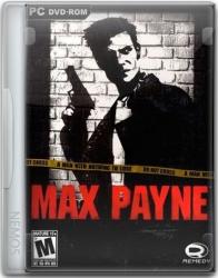Max Payne (2001) (RePack от =nemos=) PC